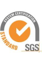 SGS Tested