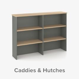 Caddies & Hutches