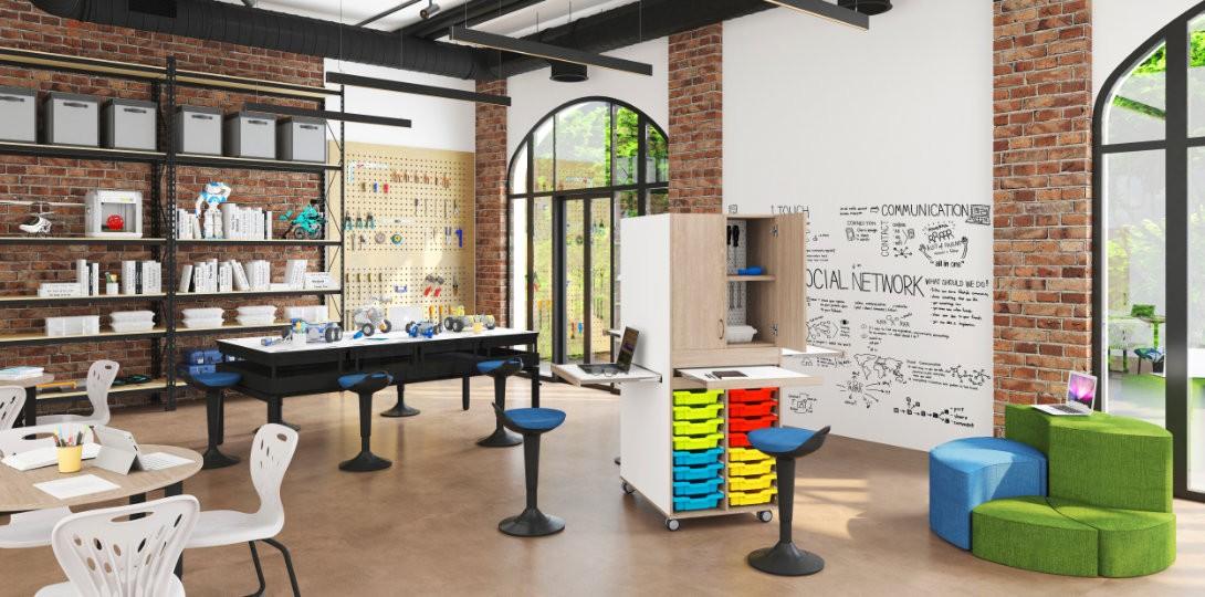 School Furniture Accessories