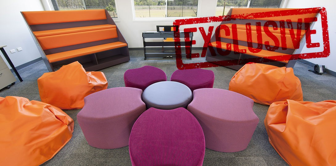 Education Furniture Offers