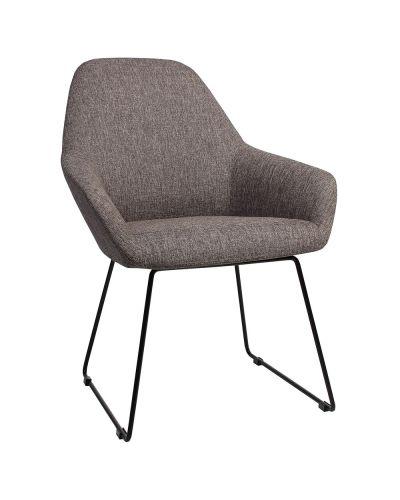 Bronte Tub Sled Chair