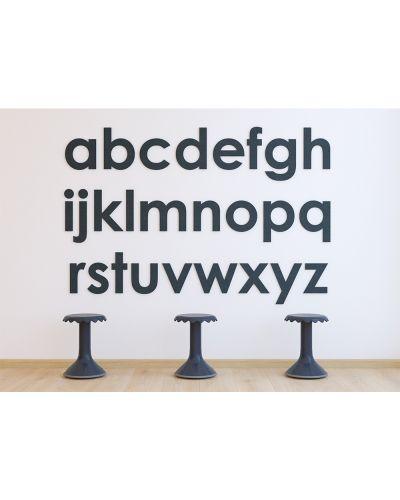 Alphabet - Century Gothic Bold