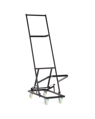 Asti Stacker Visitor Chair Trolley