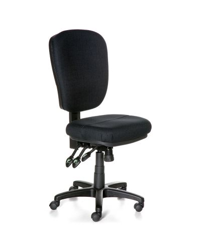 Aim High Back Triple Density Ergo Office Chair