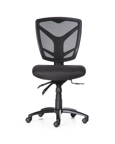 Aim Ultra Mesh Back Ergo Chair