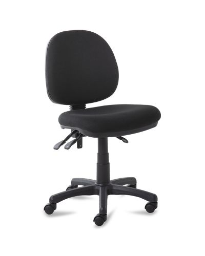Angus Medium Back Chair