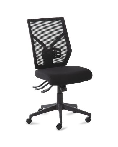 Rowe Mesh Back Chair