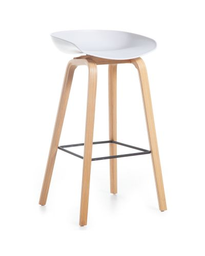 Dalvik Bar Height Stool - Clearance