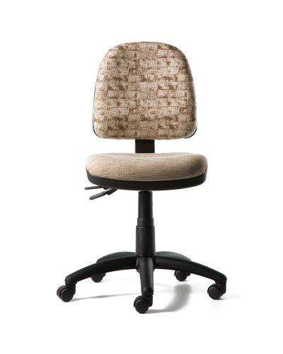 Bondi Medium Back Semi Ergonomic Chair
