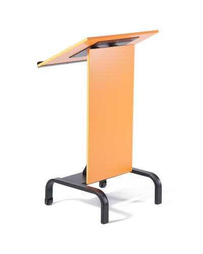 Bounce Mobile Lectern