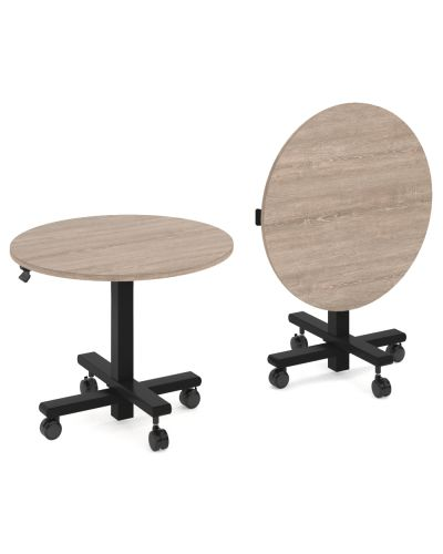 Boost Plus Adjustable Table with Flip Top