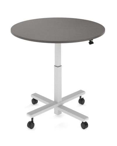 Boost Plus Adjustable Height Table
