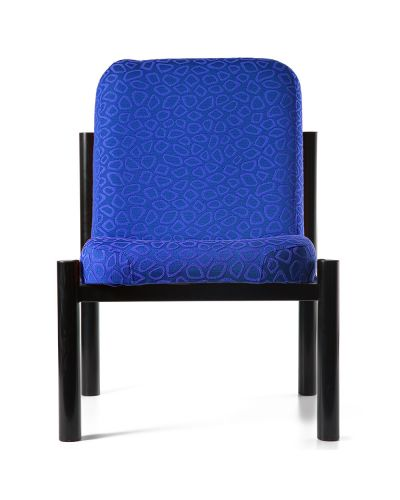 Calypso Single Visitor Chair