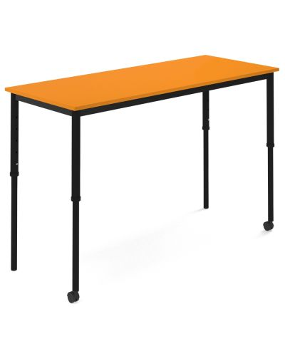 Smartable Clique Straight Sit-Stand Table - Clearance