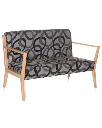 Cinquanta Double Lounge - Extended Range