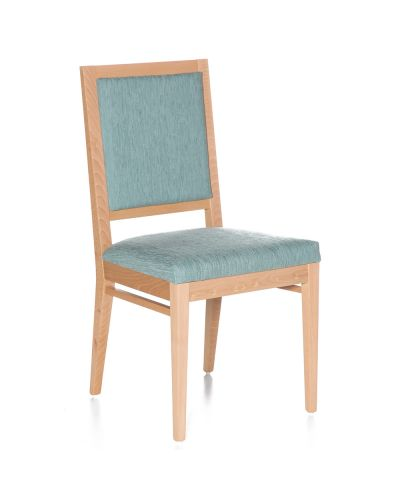 Cinquanta Upholstered Visitor Chair