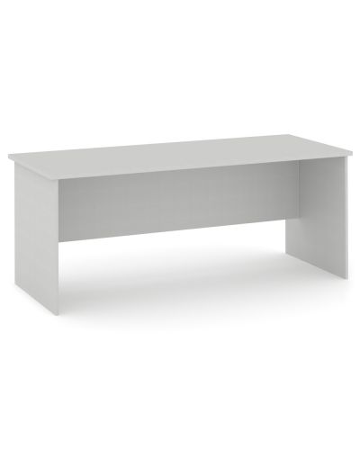 Commercial Straight Desk