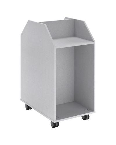 Dock Jackpot Mat Storage Unit