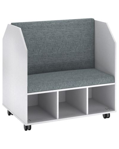Dock Booth Seat