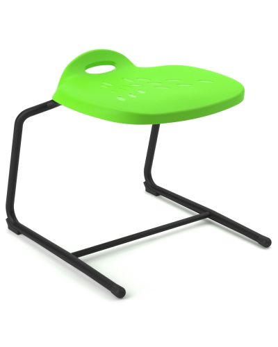 Dynami Class Low Back Chair