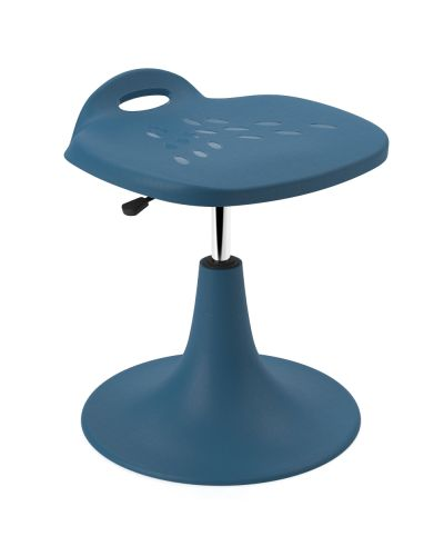 Dynami Low Back Disc Chair