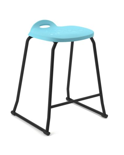 Dynami Lab Low Back Stool