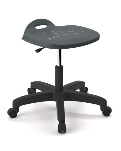 Dynami Task Low Back Chair