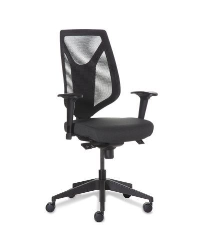 Leura Syncro Office Chair