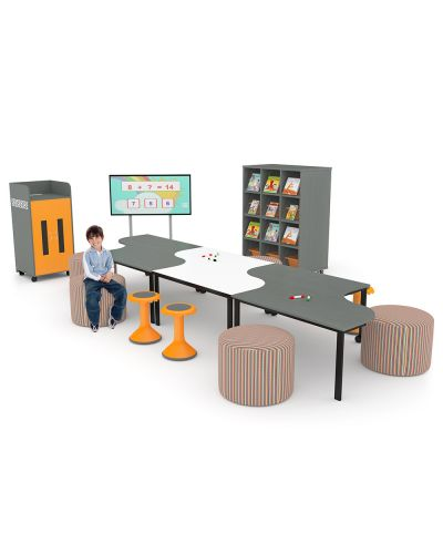 Flexi Learning Zone