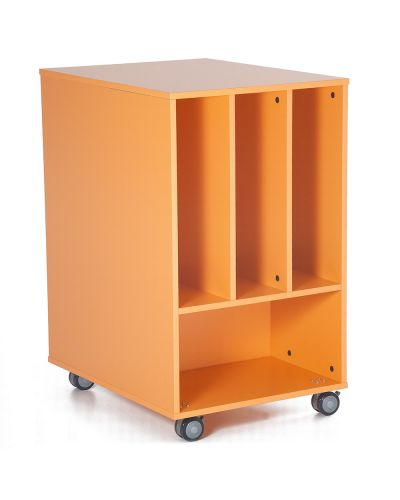 Giggle Box Mobile Storage Unit
