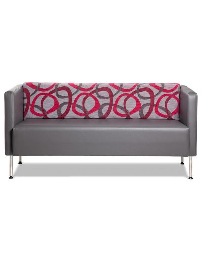 Gina Triple Lounge Chair