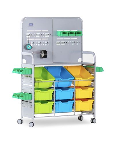 Gratnells Maker Space Trolley
