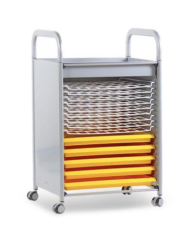 Gratnells Art Trolley - Clearance