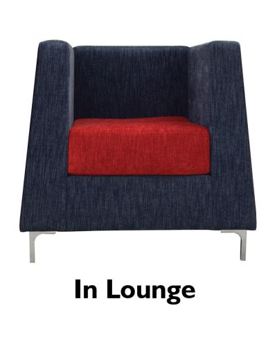 In Out Lounge Chair