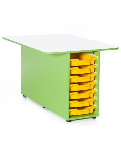 Island STEM Storage Unit