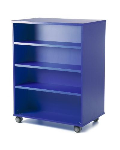 Jupiter Double Sided Bookcase - Clearance