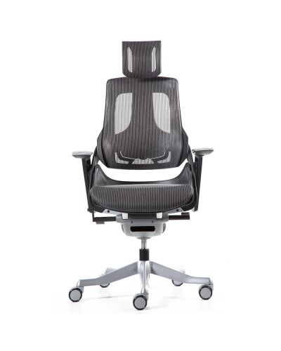 Jett Executive Ergo with Headrest
