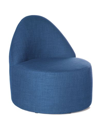 Jelly Single Seat Lounge Chair
