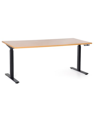 Luft Ultra Electronic Height Adjustable Desk