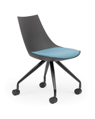 Luna Castor Chair