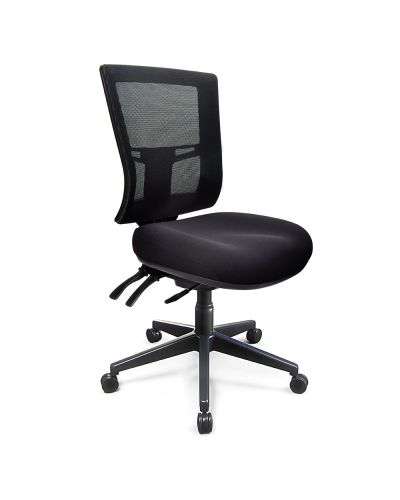 Metro II Medium Back Chair