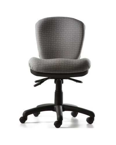 Mia Medium Back Chair