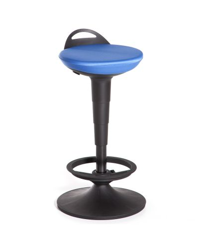 Motion Footring Stool