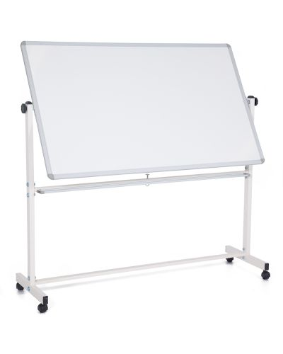 Mobile Porcelain Whiteboard