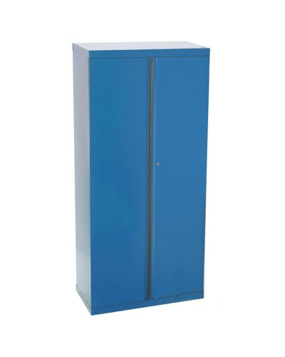 Metal Statewide 4 Shelf Cupboard