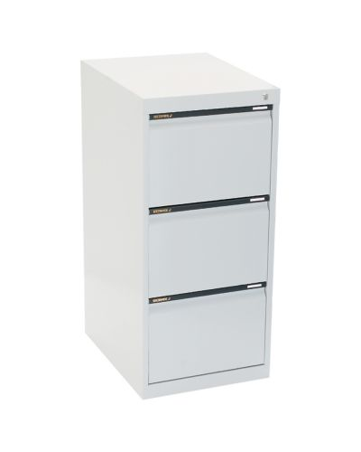 Metal Statewide 3 Drawer Filing Cabinet