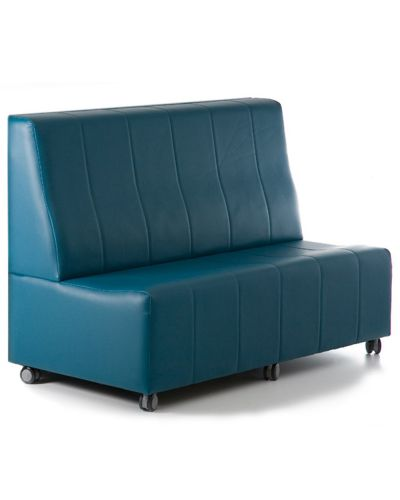 Mustang Mobile Lounge