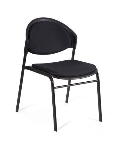 Nimbus 4-Point Stacking Chair Upholstered