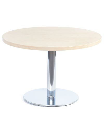 Prague Disc Base Coffee Table