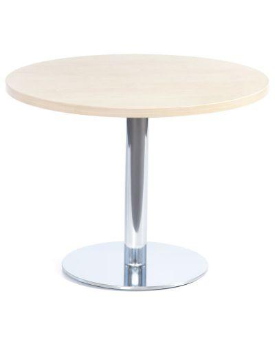 Prague Disc Base Meeting Table